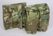 MTP LIGHT FIGHTER DOUBLE AMMO POUCH